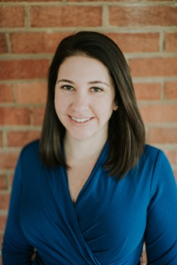 Kate Shenk, Director, Regulatory Affairs
